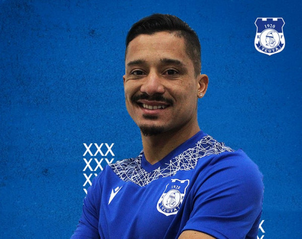Teuta transferon futbollistin e Gjilanit