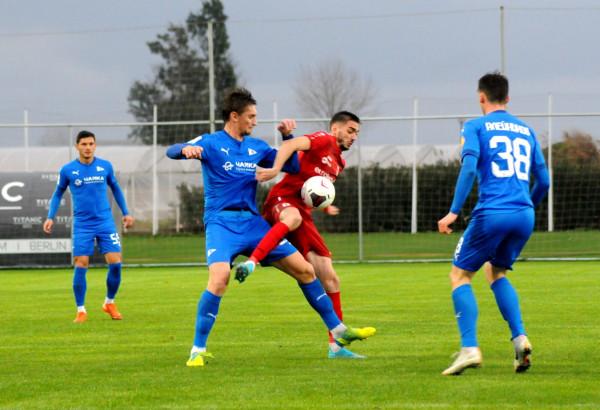 Prishtina mposhtet në miqësore përballë ekipit rus