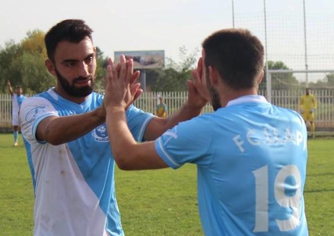 Florim Bërbatovci kthehet në fole