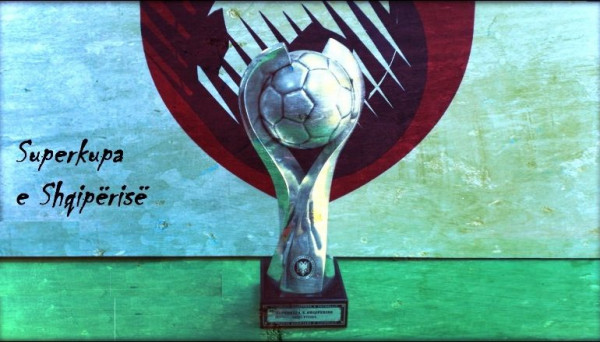 FSHF përcakton datën dhe stadiumin për Superkupën e Shqipërisë