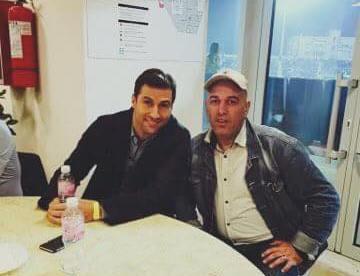 Vëllaznimi në negociata me Lorik Canën