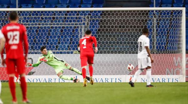 4 gola nga shqiptarët në një ndeshje, Basel eliminohet