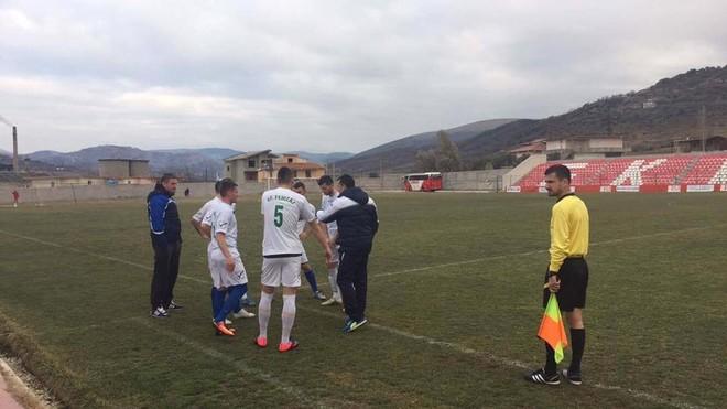 Goli i parë për Skenderin, Ferizaj përsëri barazon