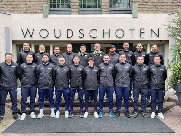 Përfaqësuesja e Kosovës në futsall arrin në Holandë