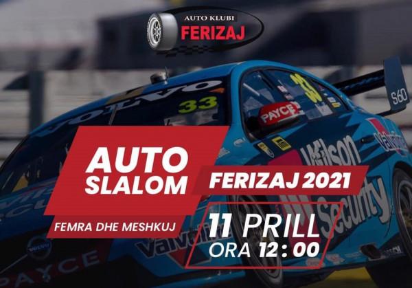 Të dielën mbahet gara në 'Auto Slalom', Autoklubi Ferizaj bënë thirrje për aplikim