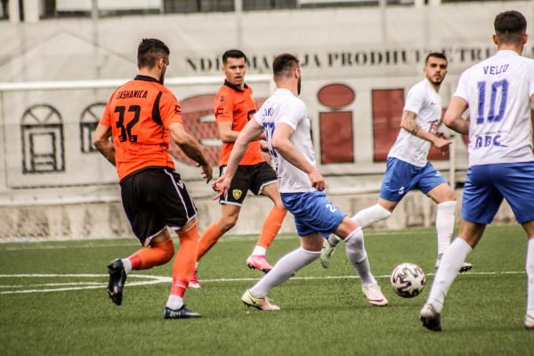 Nga dueli Ballkani-Llapi, 3 lojtarë dënohen me nga 2 ndeshje moslojë