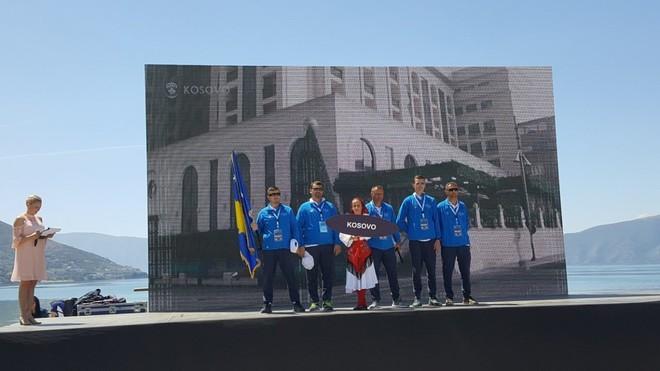 Vlorë, fillon Kampionati Botëror ne Paragllajdizëm, diciplina precizion