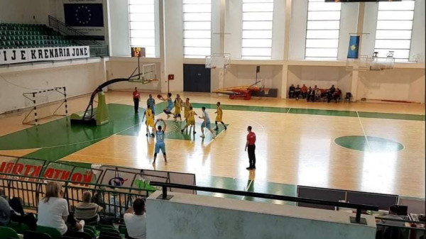 Mësohet skuadra finaliste në U18 nga dueli Marigona Hill Prishtina - Peja