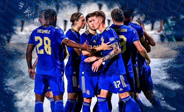 Dinamoja e Lirim Kastratit kalon tutje në Champions
