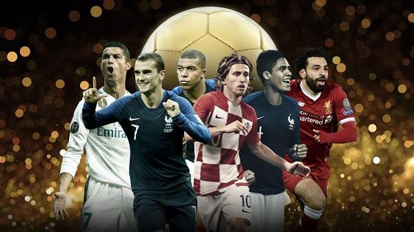 11 yje të Premier Ligës në listë për Topin e Artë