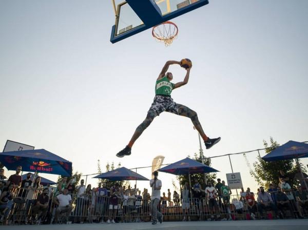 Turne kualifikues për basketboll 3x3