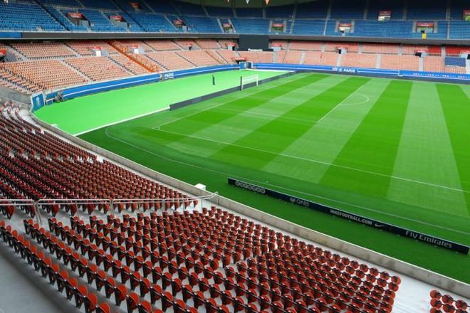 Pa Thiago Silvën ndaj Barcelonës