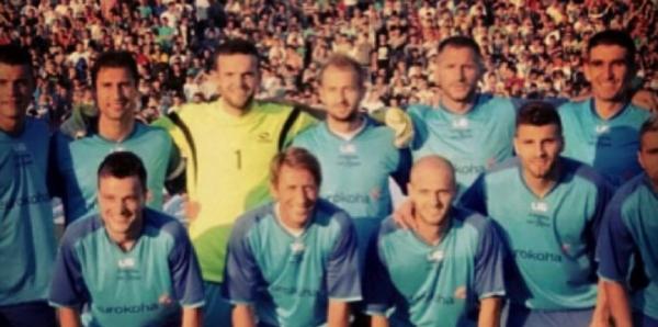 Llullaku kujton ndeshjen me yjet e Kosovës