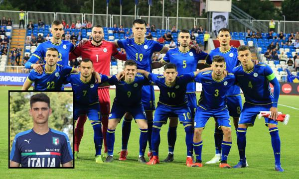 Emër i ri te dardanët, 21-vjeçari lë Italinë për Kosovën!