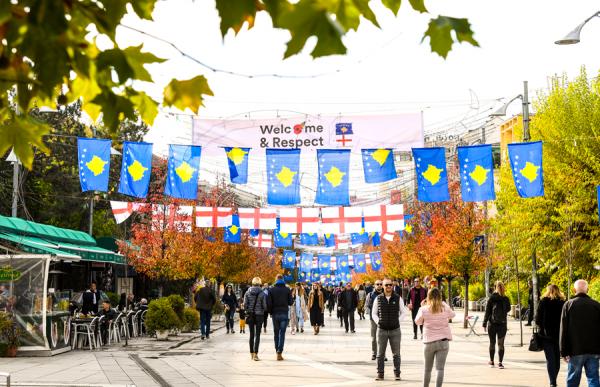 Kosova në 2019!