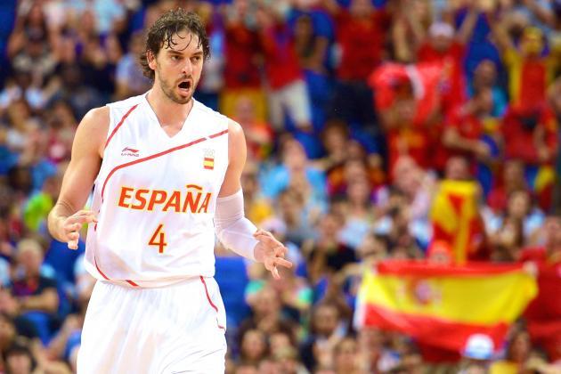 Spanja pa konkurrencë