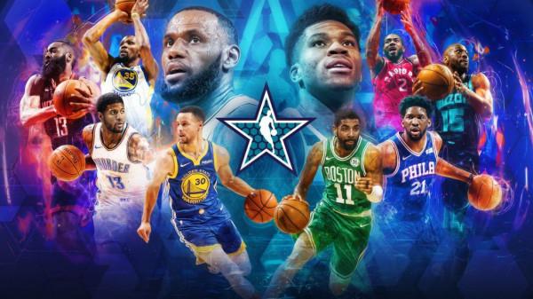 Caktohen 5-shet dhe kapitenët e All Starit 2019