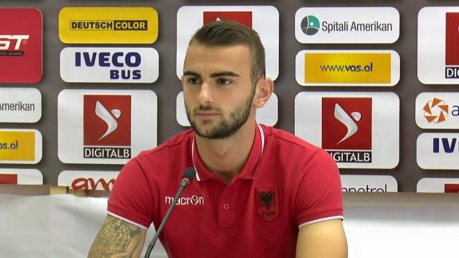 Kristal Abazaj, transferi më i shtrenjtë në elitën shqiptare