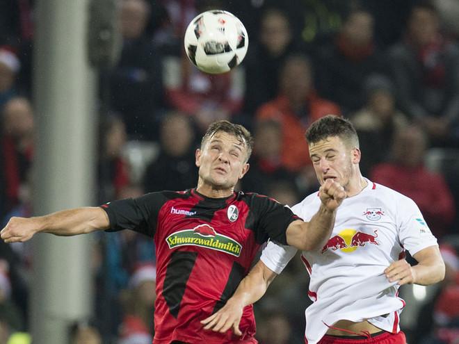 Freiburgu i Abrashit vazhdon me fitore