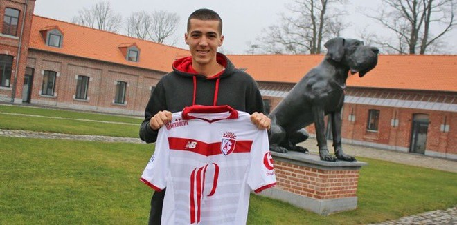 Agim Zeka debuton te Lille nën vëzhgim të Bielsës