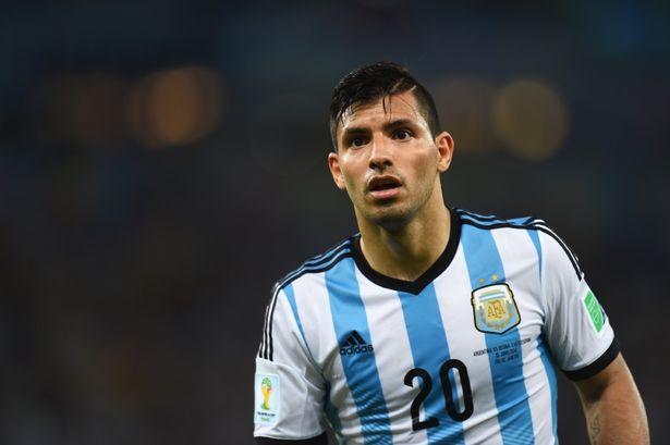 Argjentina fiton derbin