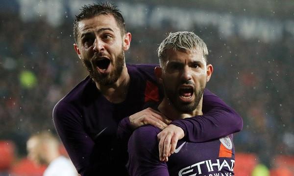 City përmbys Swansean për gj'finale