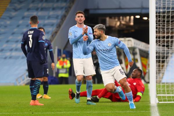 City e Porto pa telashe, Marseille eliminohet