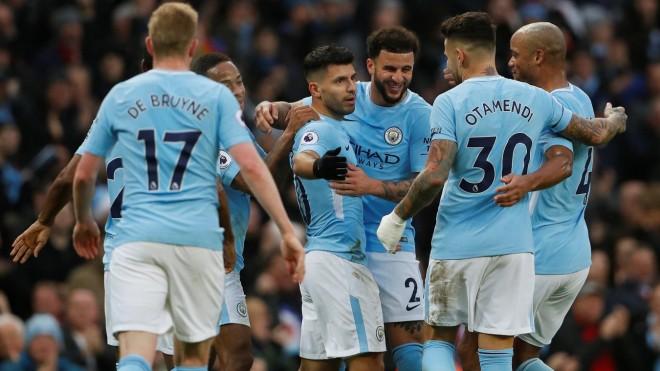 Si kaloi gjysmëvjetori tek Manchester City?