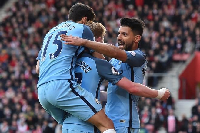 Vera te Manchester City