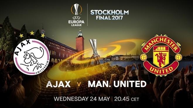 Ajax vs United, finalja 'e vogël' evropiane