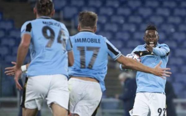 Inter-Lazio, 11-shet