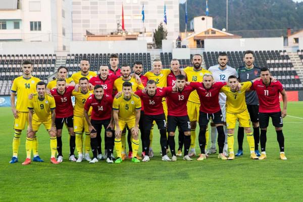 Vëllazërorja i takon Shqipërisë