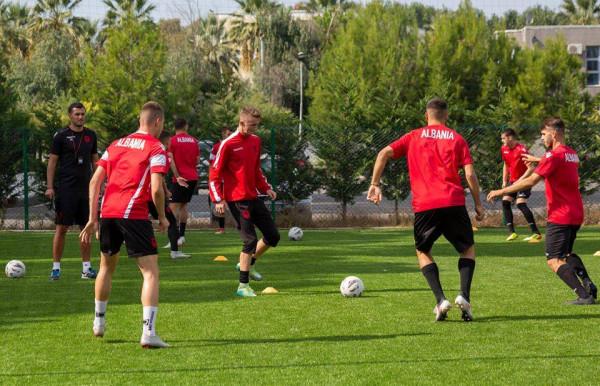 Në Shqipërinë nikoqire, nis Grupi 8 i kualifikimeve