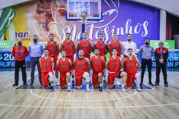 5-shet startuese: Shqipëria-Portugalia
