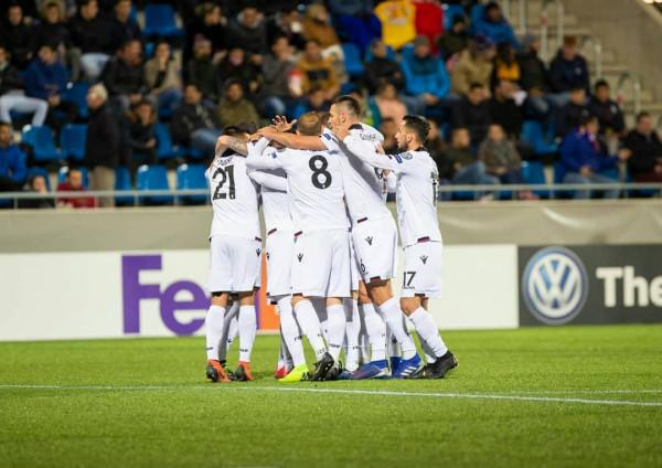 Shqipëria vs. Andorra, kuotat sipas bastoreve