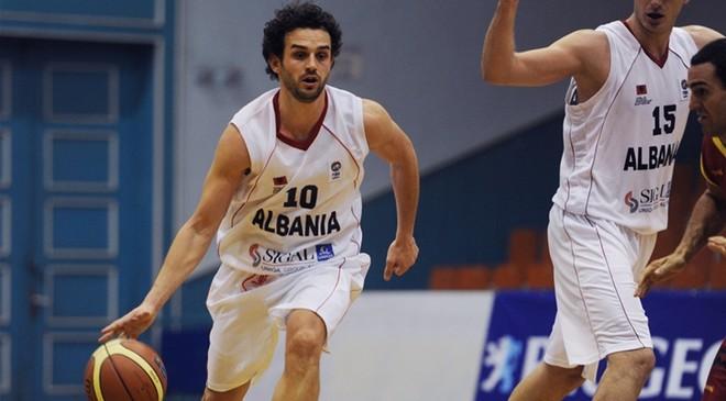 Shqipëria mposhtet edhe në ndeshjen e dytë
