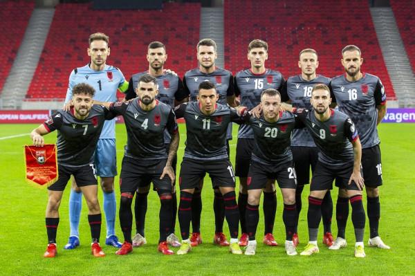 Notat e futbollistëve: Hungaria-Shqipëria