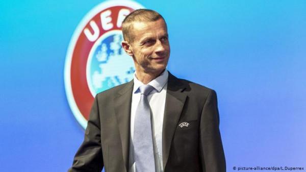 Ceferin: Nuk do ta mbështes më formatin e Kampionatit Evropian