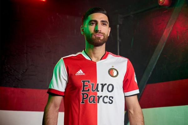 Feyenoord përforcohet me ish-golashënuesin e Eredivisies