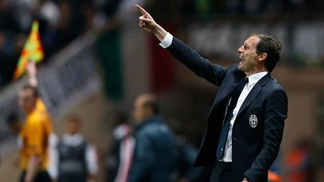 Juventus rikthen Allegrin?!
