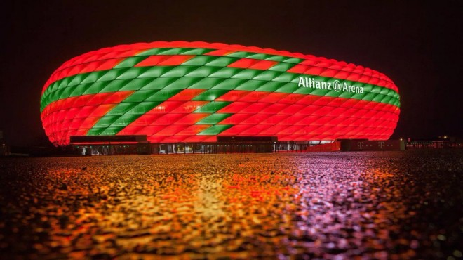 Derbi i liderëve në 'Allianz Arena'