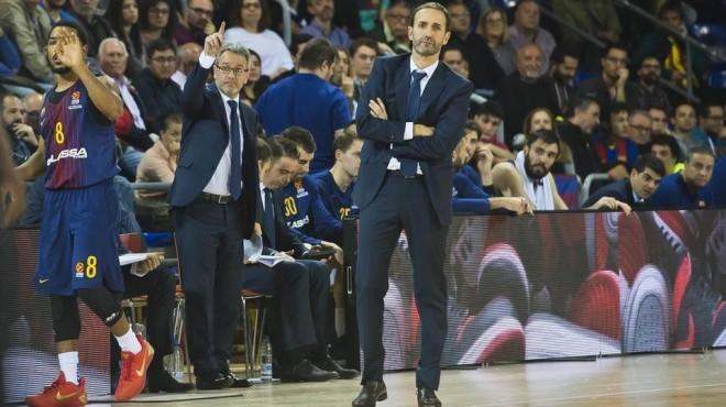 Barcelona shkarkon trajnerin