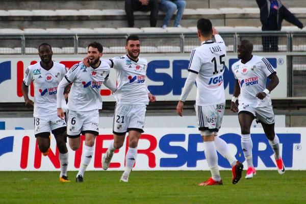 Amiens padit Ligue 1 për rënie nga elita