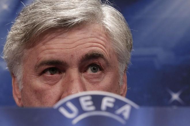 Zyrtare: Ancelotti napolitan