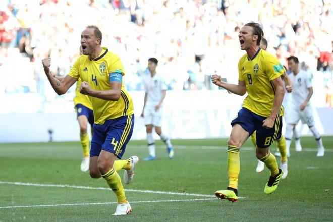 Edhe Suedia përmes VAR-it