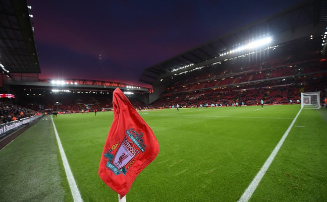 Liverpool vs. Barcelona, 11-shet startuese