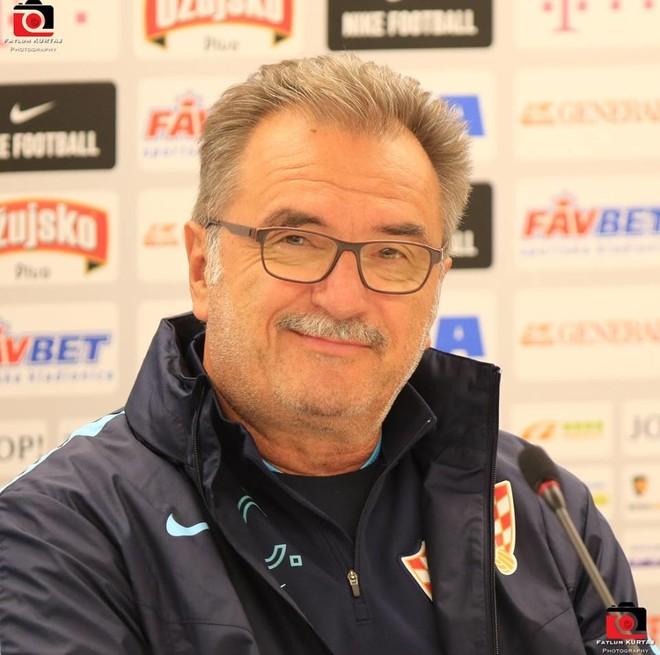 Ante Cacic: Vërtetuam pse kemi qenë favorit