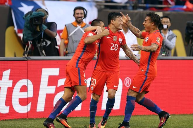 Përsëri në finale, përsëri ndaj Argjentinës