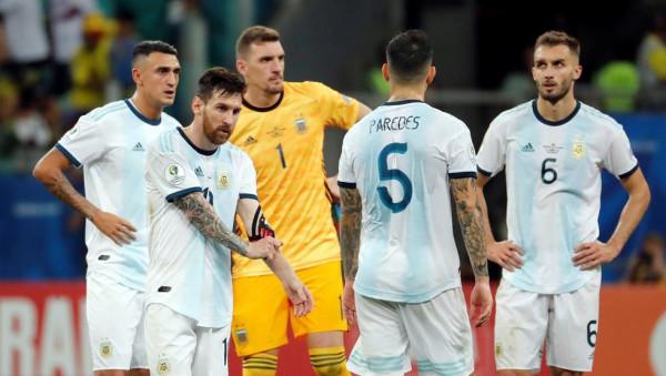 Martinez e Zapata mposhtin Argjentinën