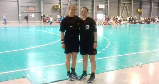 Gjyqtaret e reja kosovare, debutuan në arenën ndërkombëtare